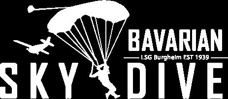 Fallschirmspringen bei Bavarian Skydive